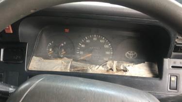 1999 Toyota Hiace