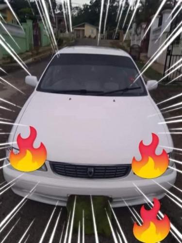 1996 Toyato 110