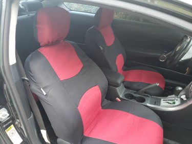 2009 Toyota Scion Tc