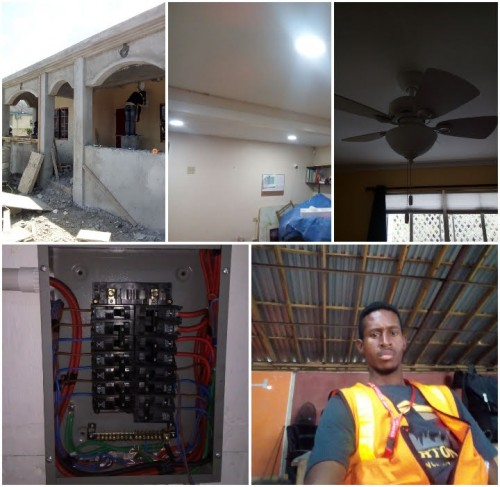 Not Selling Electrician And Ac Technician