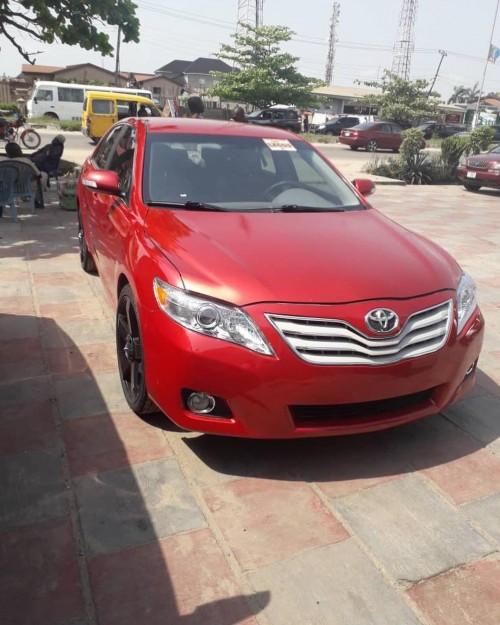 Toyotacamryfor Sale