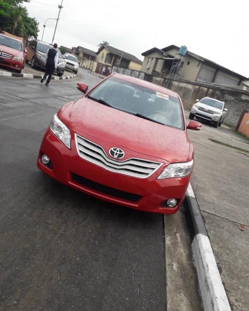 Toyotacamryforsale