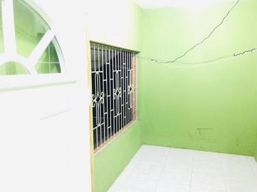 2 Bedroom (Living Dining Kitchen Wash Area)