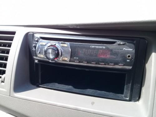 2012 Toyota Isis