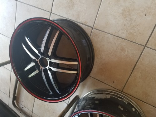Used Rims For Sale Near Me >> Rims And Tyres Jamaica Classified Online