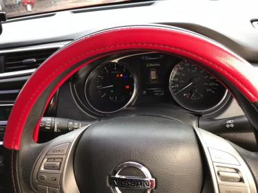 2015 Nissan X Trail