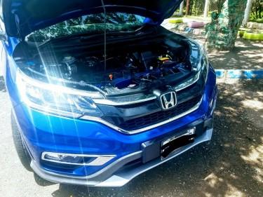 2017 Honda CRV ATL Model