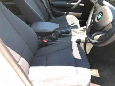 Year 2010 BMW 35000km
