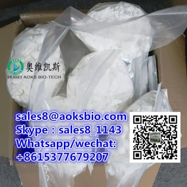 Best Selling Intermediate Pmk Powder 13605-48-6