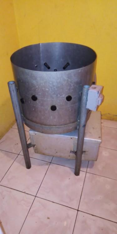 Chicken Picker Machine