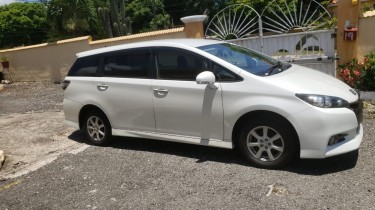 Sport Model With Body Kit Newly Imported Back Up C