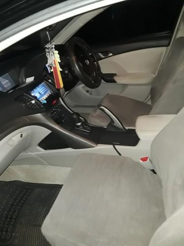 2009 Honda Accord Cu2