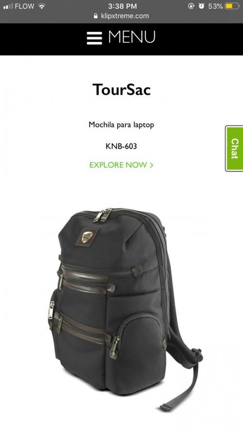 High Quality School Bags