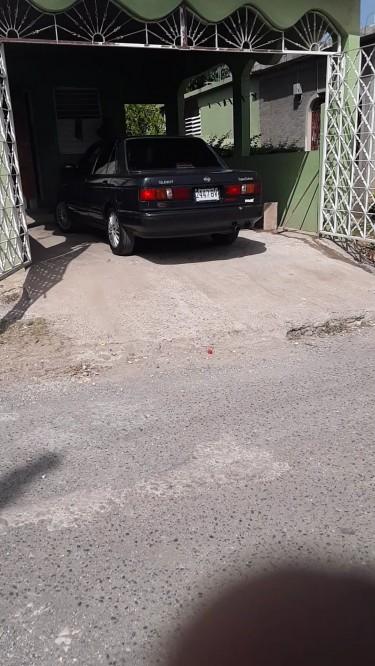 1993 Nissan Sunny B13