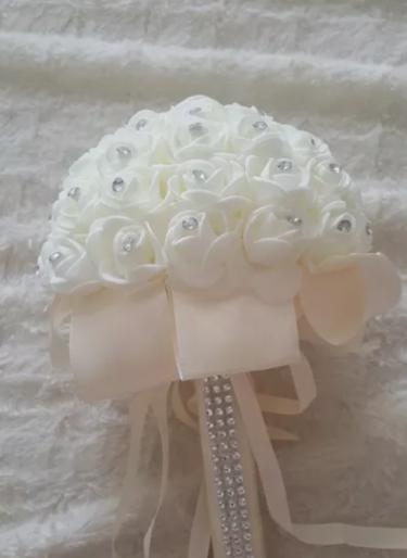 Wedding Bouquet And Decor