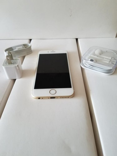 Iphone 6S Gold 16 GIG