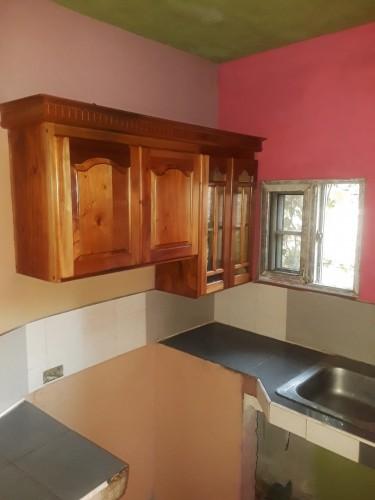 Huge 1 Bedroom Self Contained Studio For Rent