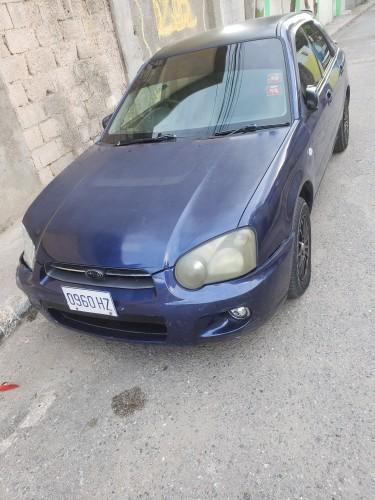 Subaru 2004...