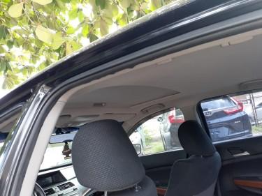 Honda Accord 2012