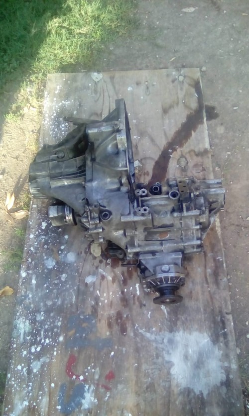 4WD SR20 Gearbox For Sale