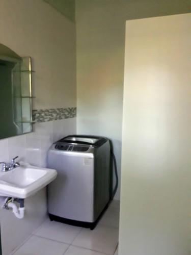 Furnished 1 Bedroom Studio For Young Professional