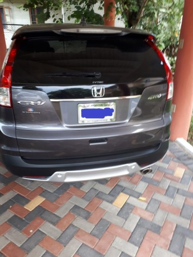 2014 Honda CRV, Low Mileage, Excellent Condition