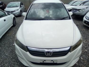 Honda Stream 2008