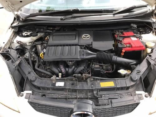 2007 Mazda Demo 510k