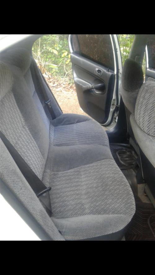 2000 Honda Civic EK3 (staight Panel)
