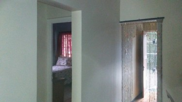 Furnished 2 Bedroom 1 Bathroom Self Contained Flat
