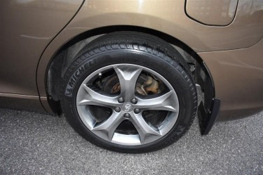2012 Toyota Venza - AWD Limited V6 4dr Crossover