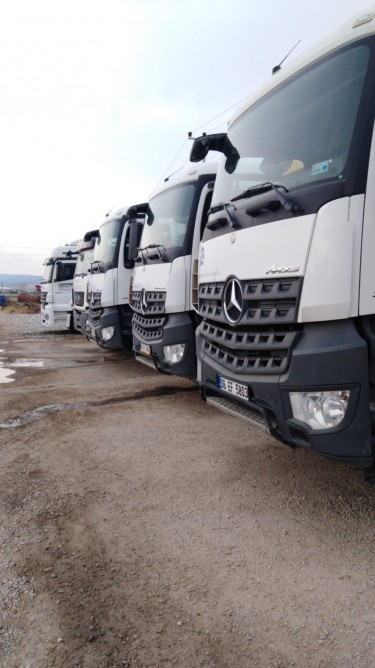 Trucks For Sale In Good Working Condition
