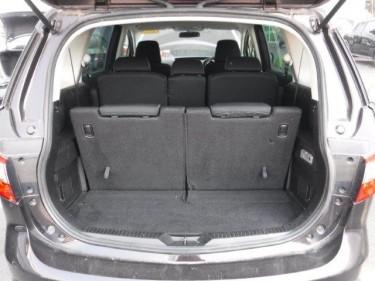 2014 Mazda Premacy 7 Seats