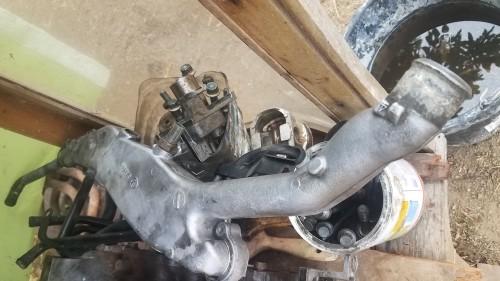 Subaru  Ej20 Engine Parts STI & REGULAR