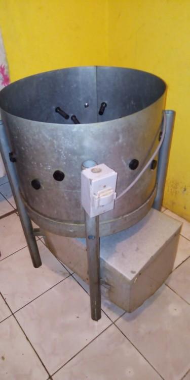 Chicken Plucker Machine For Sale Or Rent