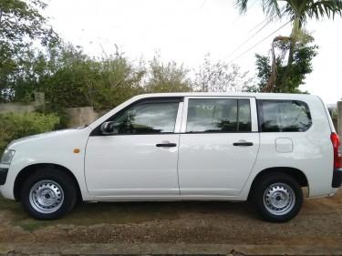 2014 Toyota Probox CALL GREGORY NOW