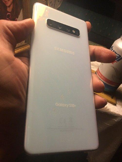 New Samsung Galaxy S10+ Plus 1TB