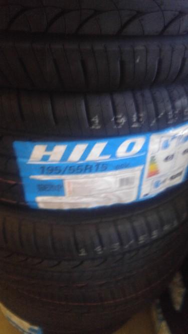 195 50 15 Tyre