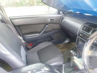 Toyota Vista SV40