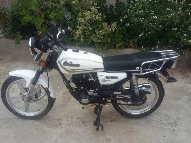 2018 Jamco 150cc
