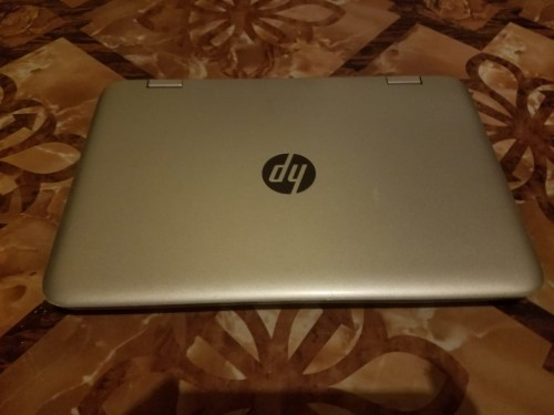 HP Touch Screen Laptop 25,000