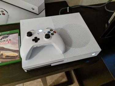 Xbox 1 500gb
