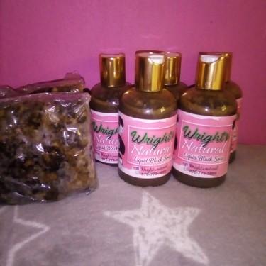 Liquid Black Soap , Cocoa Shea ,