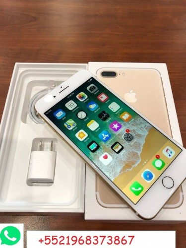 Apple  Iphone 7 Plus 256gb Sealed And Unlocked