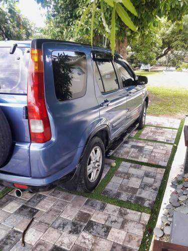 2003 Honda CR-V