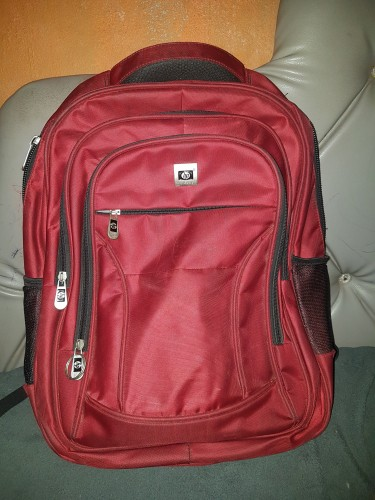 HP LAPTOP/ SCHOOL BACKPACK