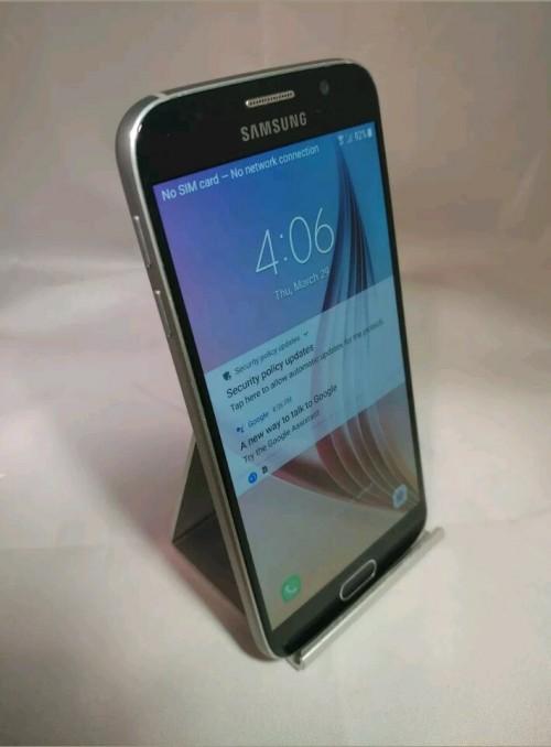 2 Brand New Samsung Galaxy S6
