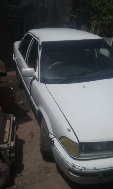 Toyota Flatty 1990 For Sale Need It Gone 150g Chea