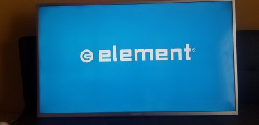 50 Inch ELEMENT LED TV