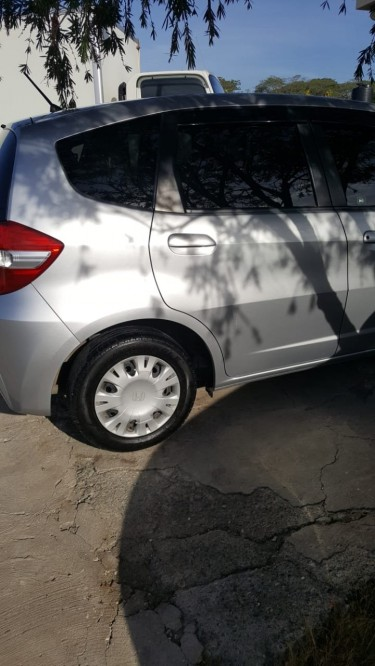 2012 Honda Fit For Sale